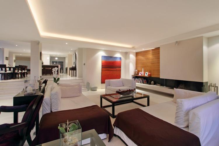 GRYPHON VILLA - Image 1 - Cape Town - rentals