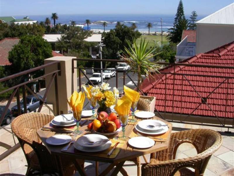 BEACHSIDE VILLA - Image 1 - Cape Town - rentals