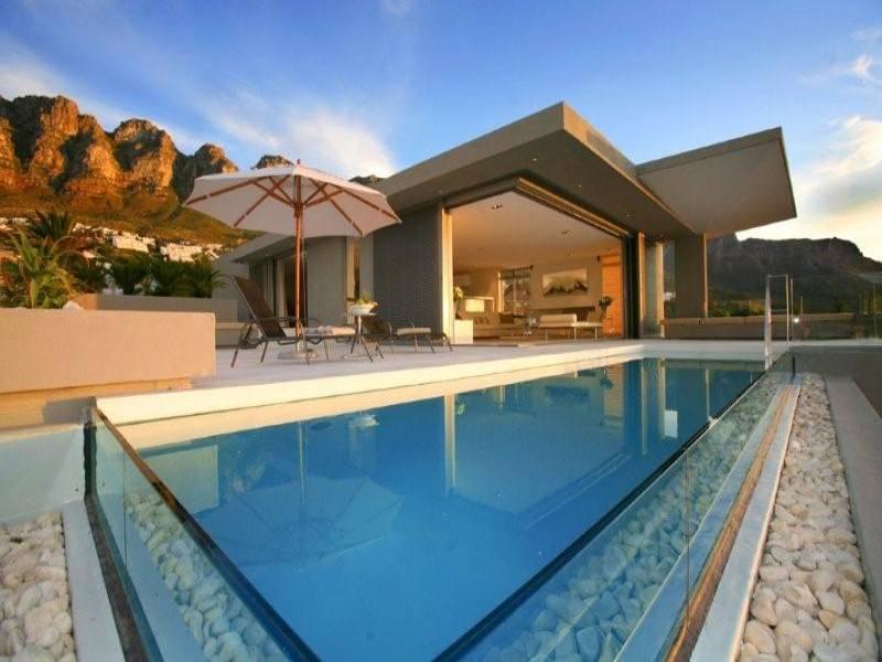 PENTHOUSE 5 Bed - Bakoven Penthouse B - Image 1 - Cape Town - rentals
