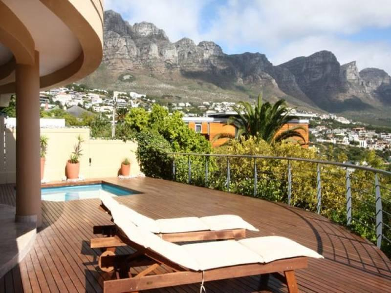 BAY VISTA - Image 1 - Cape Town - rentals