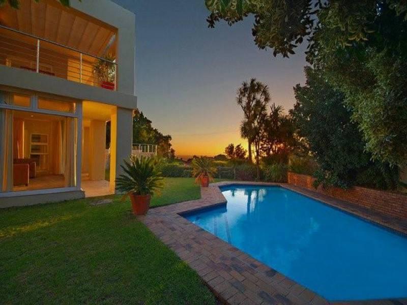 SAINT GENEVA - Image 1 - Cape Town - rentals