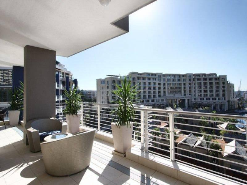 APARTMENT 3 BED - KYLEMORE 410 - Image 1 - Cape Town - rentals