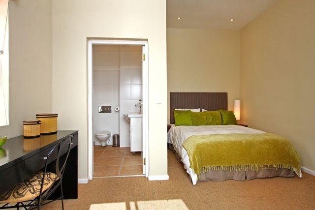 BEACH VILLA 1 - Image 1 - Cape Town - rentals
