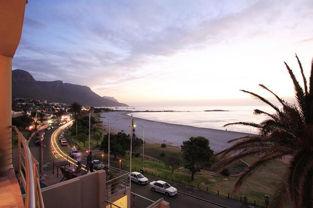 SEASONSFIND THE BAY - Image 1 - Cape Town - rentals