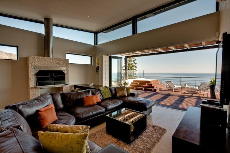 OCEAN ROCK VILLA - Image 1 - Cape Town - rentals