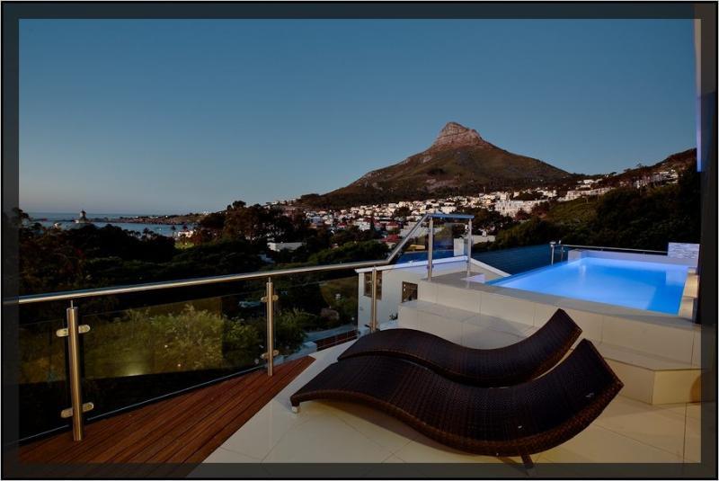 FLORIDA TERRACE - Image 1 - Cape Town - rentals