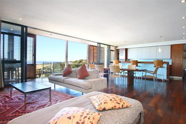 GLEN BEACH VILLA 3 - Image 1 - Cape Town - rentals