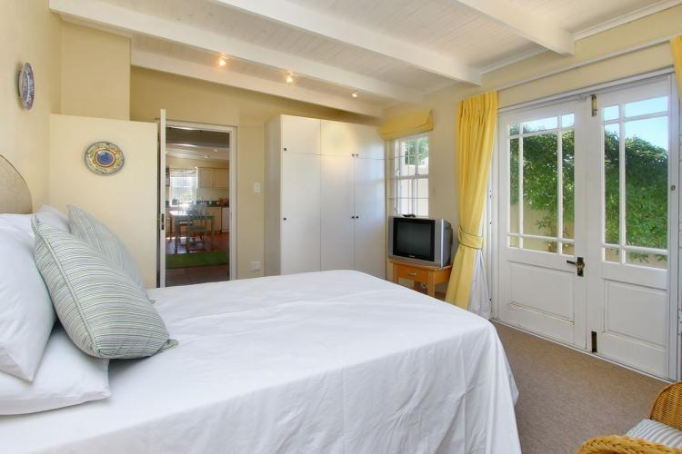 SUNSET REEF - Image 1 - Cape Town - rentals