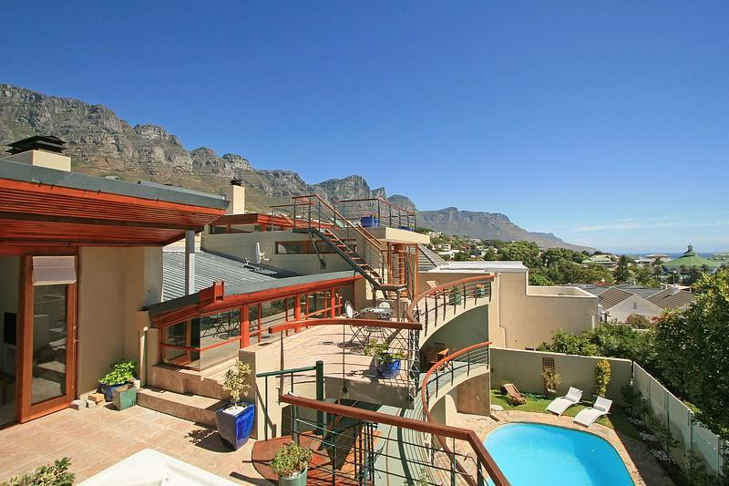 deleted property 386 - Image 1 - Cape Town - rentals