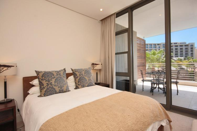 APARTMENT 1 BED - KYLEMORE 111 - Image 1 - Cape Town - rentals