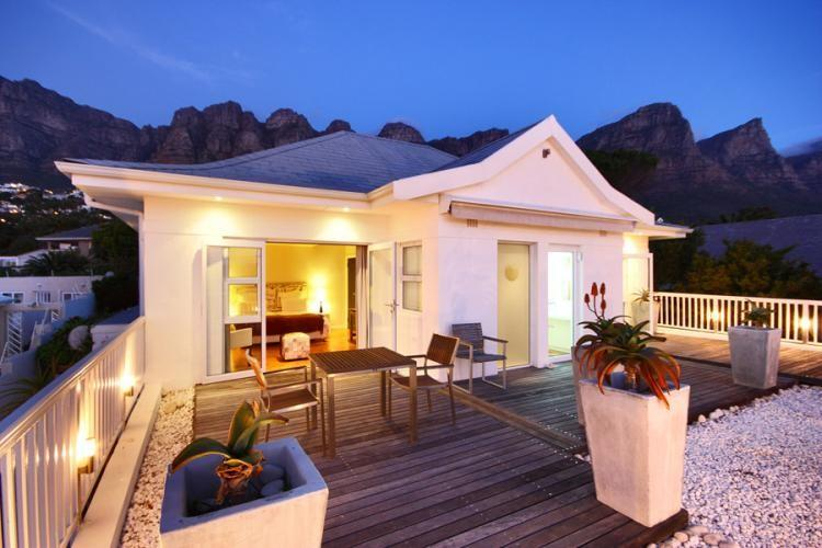 PALM TREE HOUSE - Image 1 - Cape Town - rentals