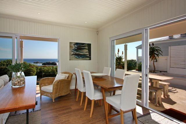 BAKOVEN BUNGALOW - Image 1 - Cape Town - rentals