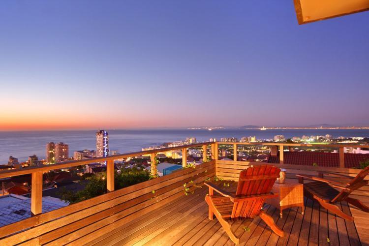 TRITON'S VIEW - Image 1 - Cape Town - rentals