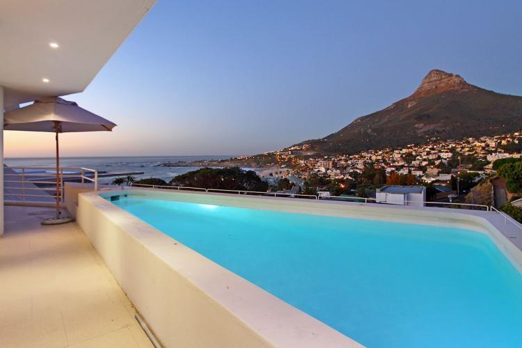 SILVERLEAVES - Image 1 - Cape Town - rentals