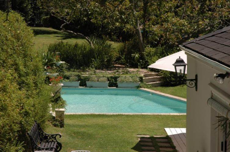 TRANQUILITY VILLA - Image 1 - Cape Town - rentals