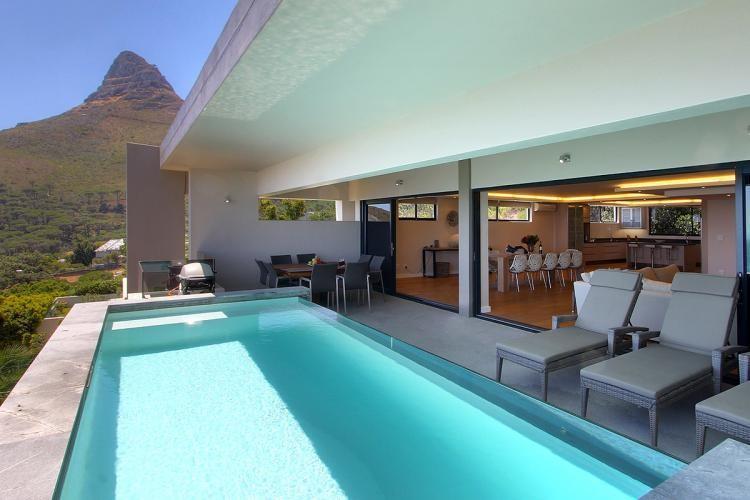 71 ON GENEVA - Image 1 - Cape Town - rentals