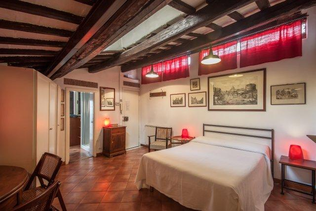 Cancelleria - Image 1 - Rome - rentals