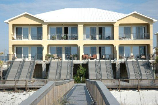 A Shore Thing - A Shore Thing Gulf Front Townhome - Navarre - rentals