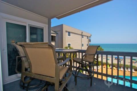 Sea Master 310 - Image 1 - Garden City Beach - rentals