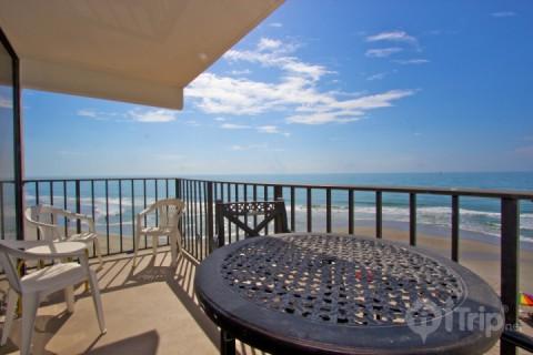 Royal Garden 412 - Image 1 - Garden City Beach - rentals