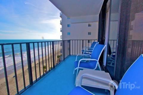 Horizon East 605 - Image 1 - Garden City Beach - rentals