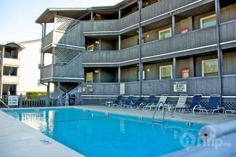 Pelican Pass pleasure - Image 1 - Surfside Beach - rentals
