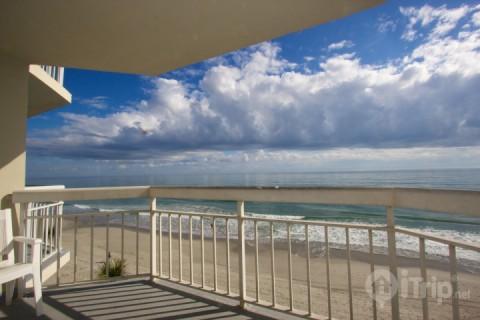 Waters Edge 410 - Image 1 - Garden City Beach - rentals