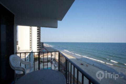 Horizon East 501 - Image 1 - Garden City Beach - rentals