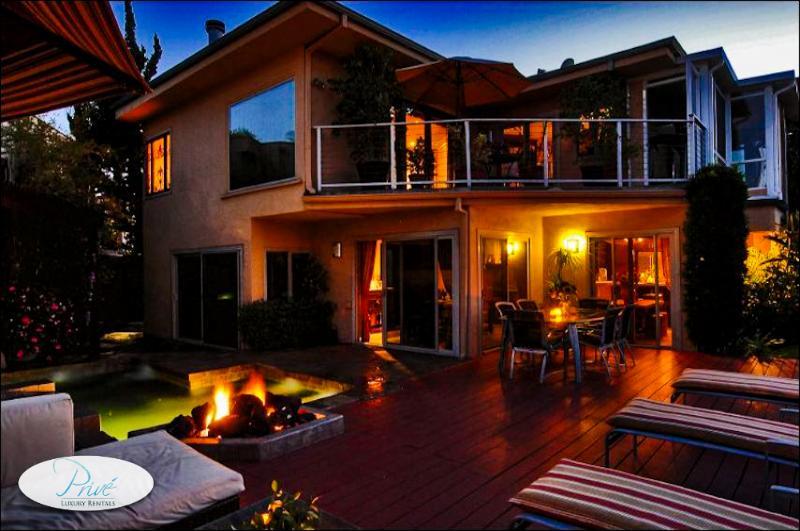 Mount Olympus Tuscan Villa - Image 1 - Los Angeles - rentals