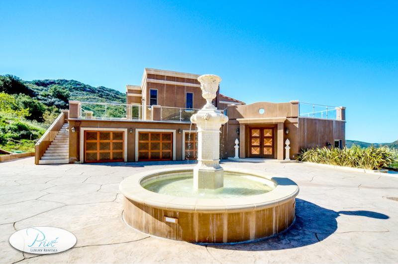 Modern Malibu Villa Vignoble - Image 1 - Malibu - rentals