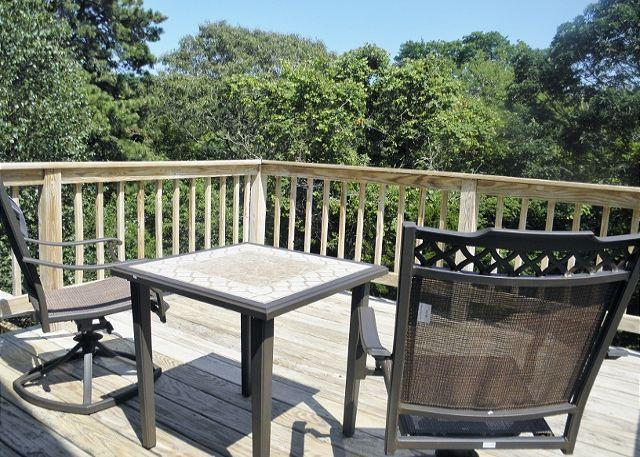 Eastham Near National Seashore~ Private Pet Friendly location! - Image 1 - Eastham - rentals