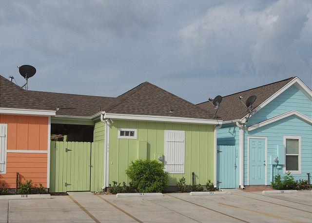 3 Bedroom 2 Bath condo at Pirates Bay!Offering the best Pool in Port Aransas! - Image 1 - Port Aransas - rentals