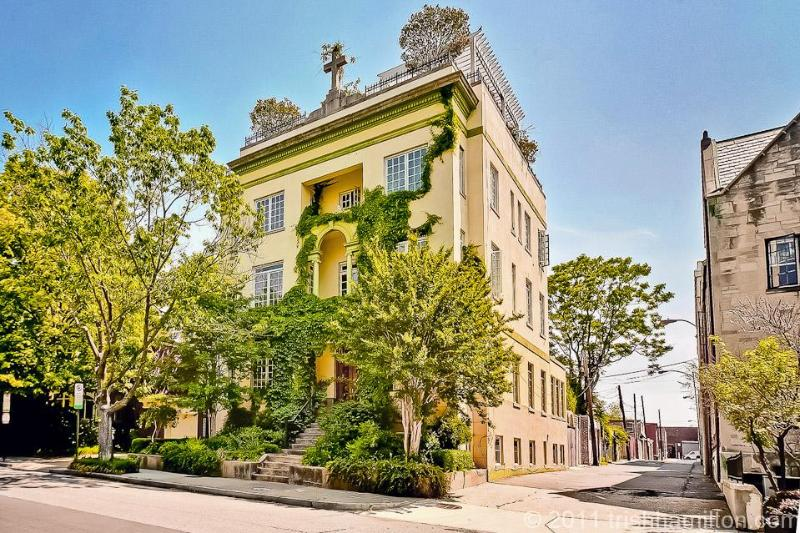 Historic Mansion DuPont/Logan Middle of the City! - Image 1 - Washington DC - rentals