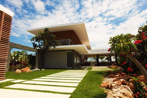 Beautiful LUX Villa Balangan Beach - Image 1 - Bali - rentals