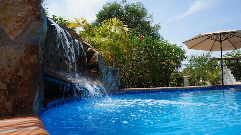 Cozy Casita - priv. proprty, big pool, near beach - Image 1 - Coronado - rentals