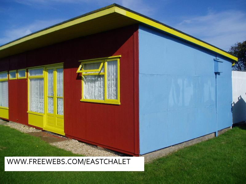Chalet to Let, Mablethorpe from £100 - £250 p/w - Image 1 - Mablethorpe - rentals
