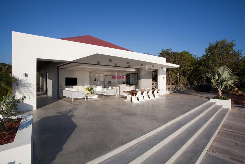 Palm Springs (GEM) - Image 1 - Gouverneur - rentals