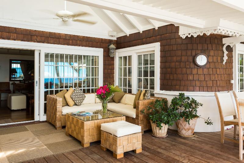 Harbor Crest House (HCH) - Image 1 - Gustavia - rentals