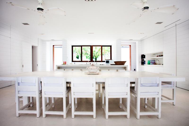 Sand Club (SCL) - Image 1 - Saint Barthelemy - rentals