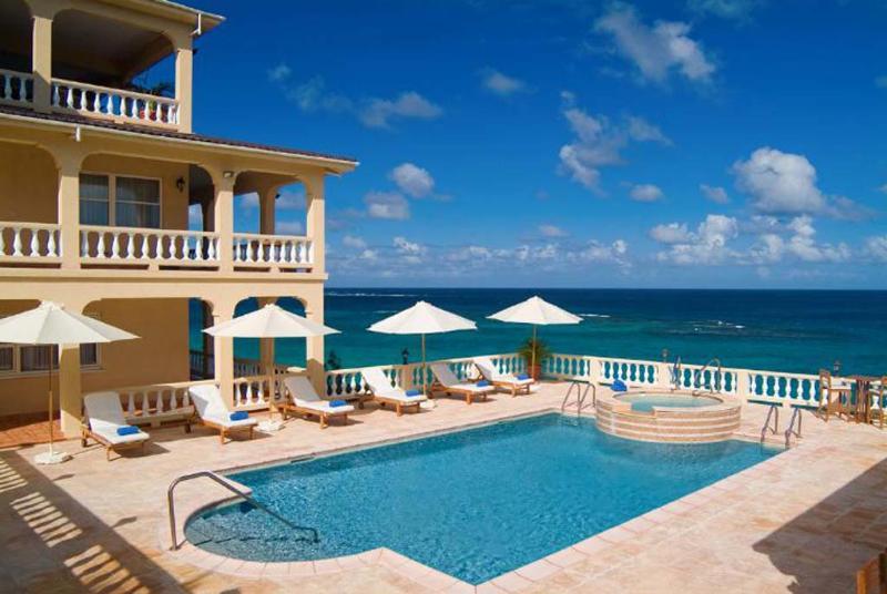 HUULT at Rose Hill, Anguilla - Image 1 - Anguilla - rentals