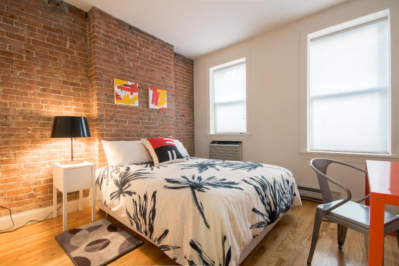 Time Square  Bright Amazing One Bedroom ! - Image 1 - New York City - rentals