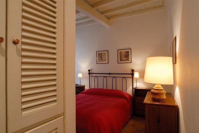 Trastevere 3 - Image 1 - Rome - rentals
