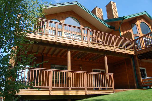 FM1201 - Fairmont Ridge Townhome 3 bedrooms - Image 1 - Fairmont Hot Springs - rentals