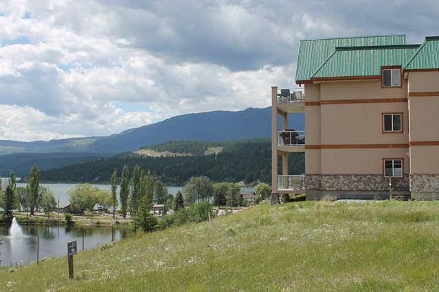 IHP333 - Invermere Lakefront Condos - Heron Point - Image 1 - Windermere - rentals