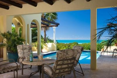 Welcome to Villa Jasmine! - Image 1 - Turks and Caicos - rentals