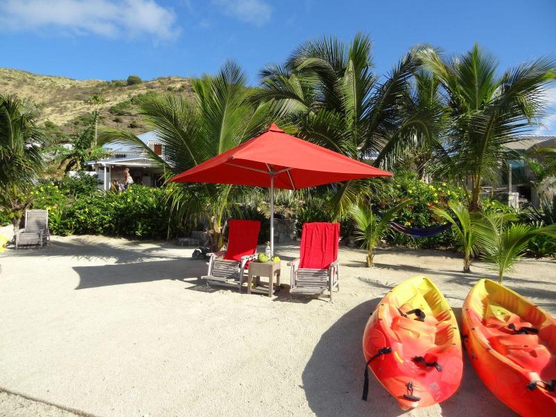 studio pinel        http://www.studiostmartin.com/ - Image 1 - Saint Martin-Sint Maarten - rentals