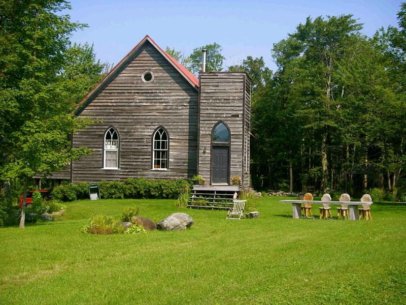 1880 renovated church - Country house close to Montreal - Quebec - rentals