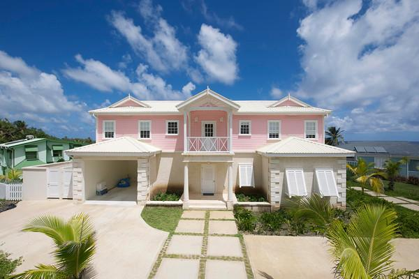The Beach House at Cattlewash, St. Joseph, Barbados - Image 1 - Barbados - rentals