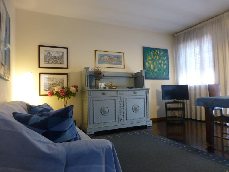 Padova Centre AL CORSO Apartment + Garage - Image 1 - Padua - rentals