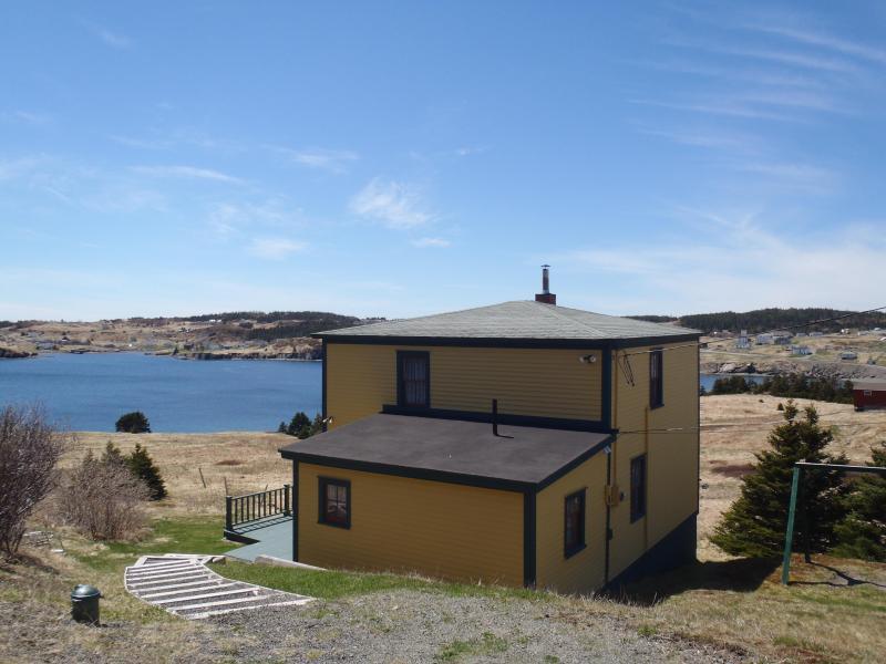 Doran House overlooking Trinity Bay - 3 Trinity Bight Vacation Homes - Port Rexton - rentals